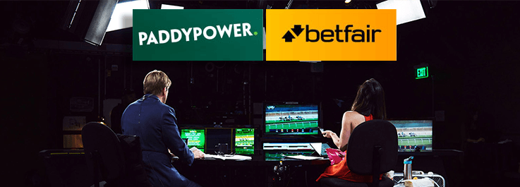 Paddy Power Betfair Plc