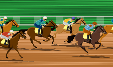Top Horse Racing-Themed Online Slots